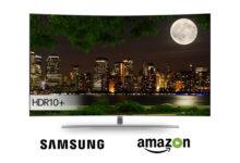 Lo standard HDR10+ arriva sui TV Samsung 2017 con Amazon Video