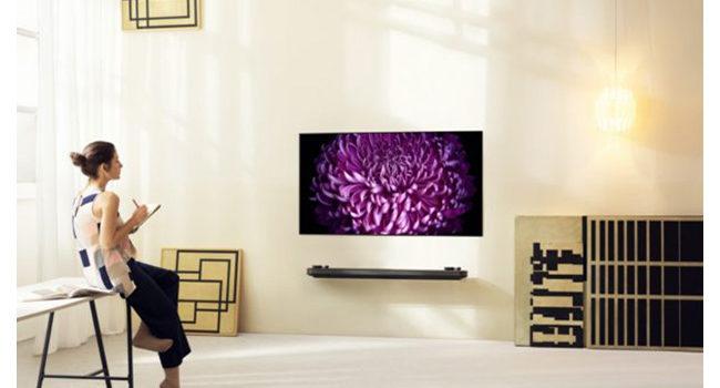 Gli OLED LG sono i migliori, lo dicono i consumatori americani