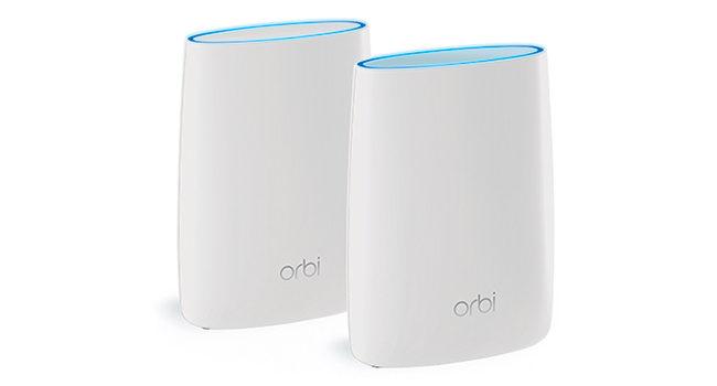 Netgear Orbi: Wi-Fi triband alla massima efficienza, non solo in casa