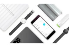 Anche la salute oggi è connessa, con i device Nokia Digital Health