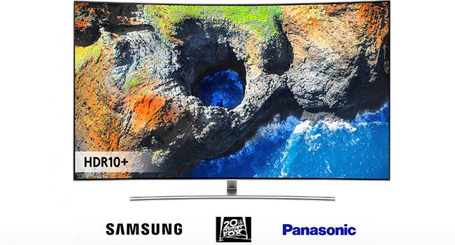 Panasonic, Samsung e 20th Century Fox insieme per l'HDR+