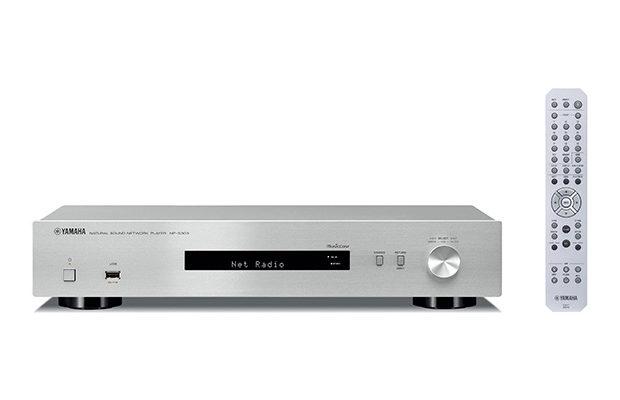 La musica in streaming è un gioco da ragazzi per il nuovo Yamaha NP-S303