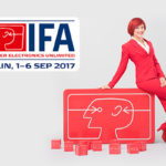 IFA 2017, a Berlino si scoprono le tendenze dell'entertainment smart