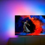 Philips OLED TV Serie 9, la bellezza dell'essere unici