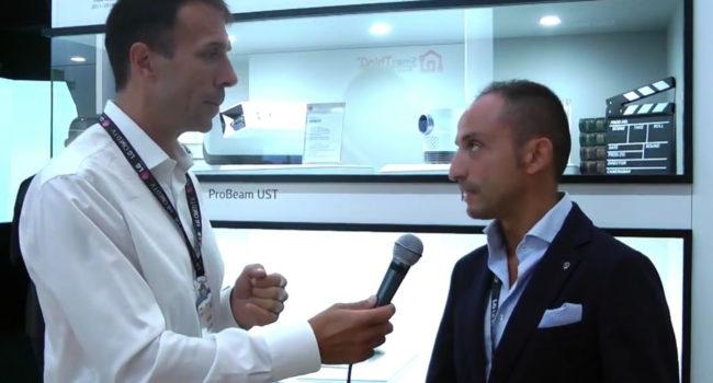 Speciale IFA 2017 – Intervista a Nicola Micali