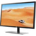 AOC Q3279VWF, l'ampio schermo alla portata di tutti