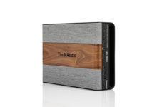 Tivoli Audio Model Sub, il basso che piace agli interior designer