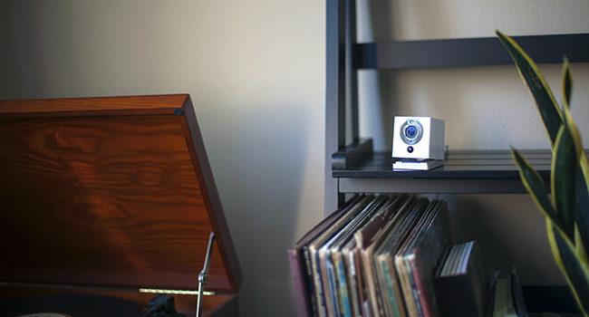 iSmartAlarm presenta Spot+ Camera, economica e tuttofare