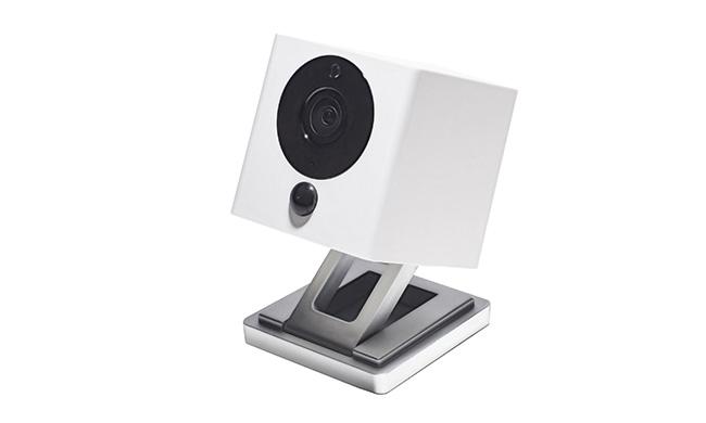 iSmartAlarm Spot+ Camera