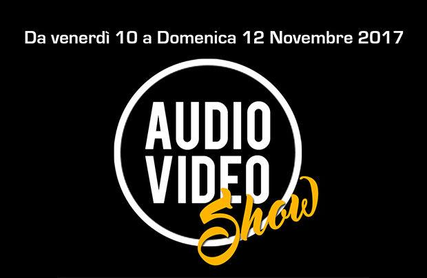 Audio Video Show, a Bologna parte la seconda attesissima edizione