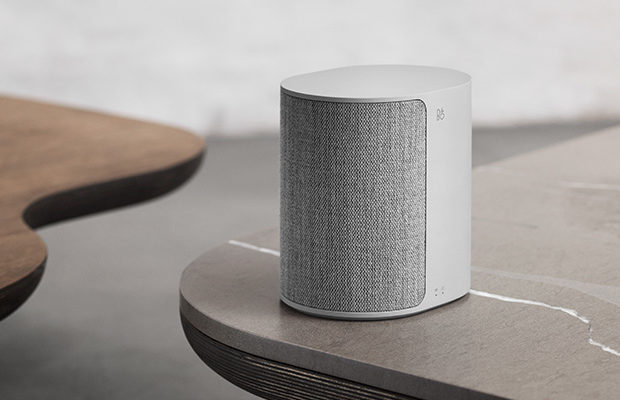 Musica protagonista in casa con il nuovo speaker Beoplay M3