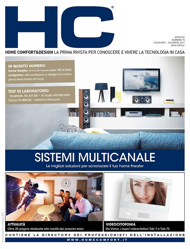 HC Speciale Domotica 2017