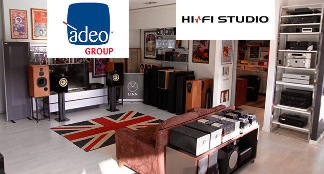 Con Adeo l'anteprima Mark Levinson n.515 da Hi-Fi Studio a Bergamo