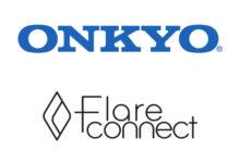 Pioneer&Onkyo Europe GmbH presenta FlareConnect, il multiroom senza confini