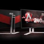 AOC annuncia l'arrivo di Agon3 e prosegue nella leadership del gaming