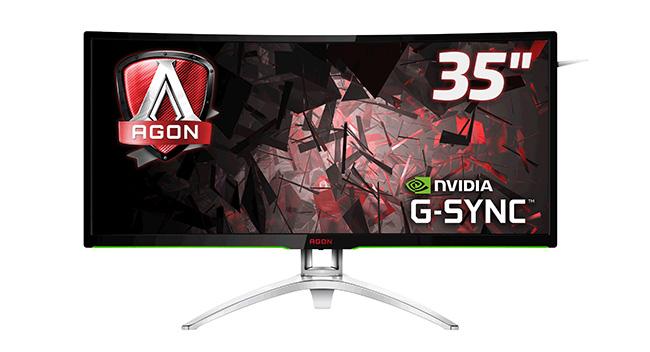 monitor AOC Agon3 gaming