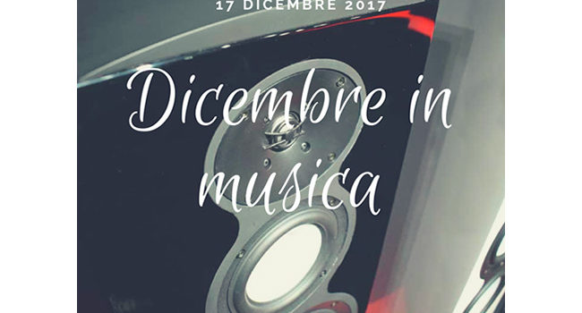 Da So Cool un vero dicembre in musica con i brand Adeo Group