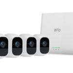 Netgear Arlo Pro 2, finalmente la registrazione in Full HD