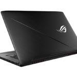 Disponibili i nuovi notebook gaming ASUS ROG Strix GL503 e GL703