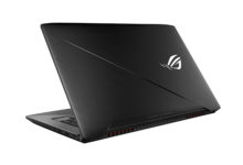 Disponibili i nuovi notebook gaming ASUS ROG Strix GL503 e GL703