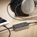 Beyerdynamic Impacto Universal: cuffie e smartphone regalano l'hi-end