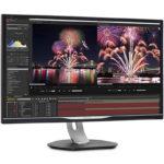 MMD presenta il nuovo Philips 32 8P6AUBREB, monitor con Adobe RGB, QHD, docking USB-C