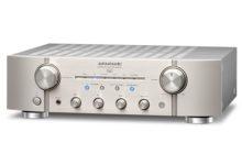 Marantz PM8006, i dischi in vinile hanno uno stadio analogico tutto nuovo