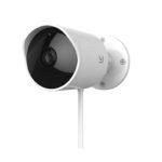 YI Technology lancia la nuova YI Outdoor Camera dedicata alla smart home