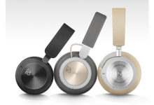 B&O H9i H8i, le nuove cuffie wireless Beoplay