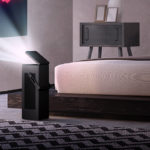 HU80K, il primo proiettore LG 4K Ultra HD è anche comodo da portare