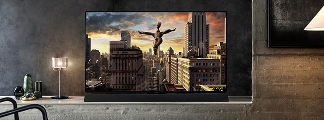 Panasonic TV OLED HDR10+ recensione