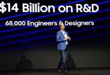 IoT aperto ed intelligente: la vita cambia secondo la visione di Samsung
