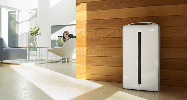 Amway presenta il Sistema per il trattamento dell'aria Atmosphere SKY