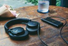 Sony MDR-1AM2, la nuova frontiera hi-res per l'ascolto di musica in cuffia