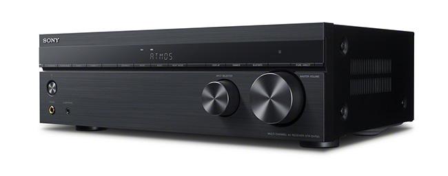 Sony UBP-X700 STR-DH790 recensione