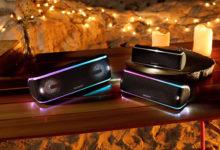 Gli speaker wireless Sony Extra Bass danno il via al party