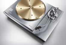 Technics ancora sulla trazione diretta: al CES presentato l'SL-1000R