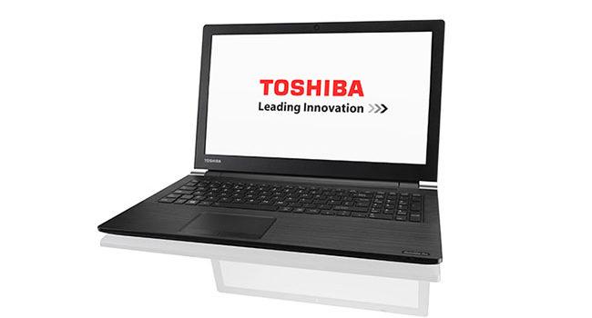 Toshiba E-Generation: massima potenza e affidabilità da portare ovunque