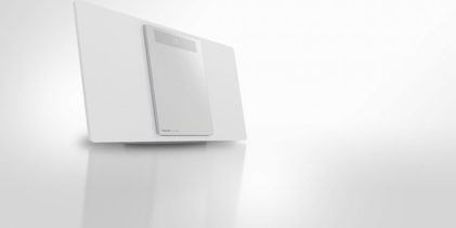 Panasonic rinnova il piacere di ascoltare musica con i nuovi sistemi audio