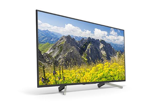 TV HDR Sony, la gamma 2018 ha tre nuove serie