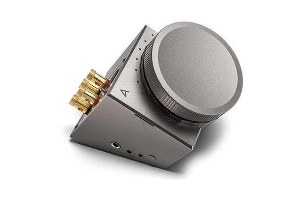 Astell&Kern Acro L1000 mette l'hi-end sulla scrivania