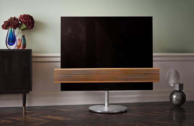 TV OLED BeoVision Eclipse