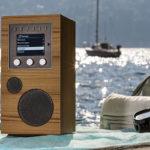 Radio Smart Speaker Como Audio, tanto spirito smart
