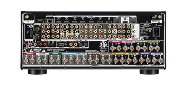 Amplificatore Denon AVC-X8500H