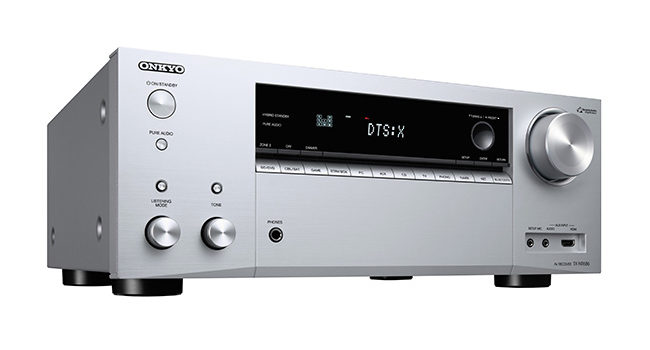 Home theater best buy? Onkyo TX-NR686 è quello che ci vuole