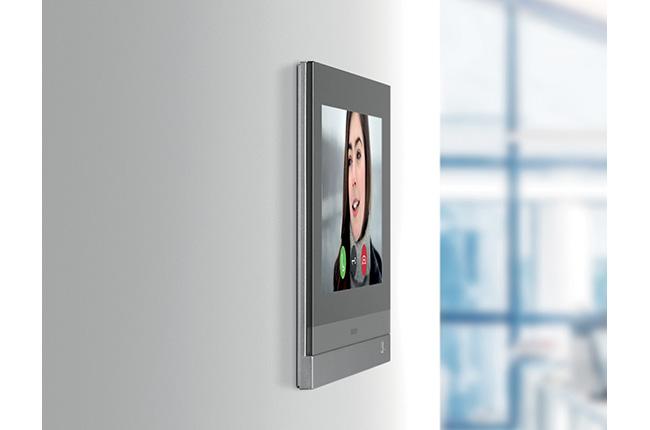 Videocitofono Hometouch BTicino