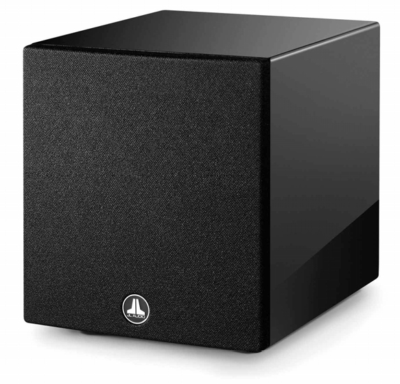 Subwoofer JL Audio Dominion D108 recensione
