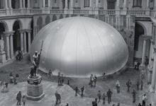"""Panasonic al Fuorisalone 2018: a Palazzo Brera con l'installazione """"Transistions"""""""