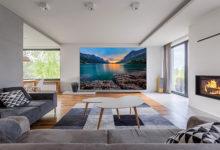 Cinema in casa rivoluzionato con i Samsung Home Cinema LED