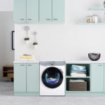 Samsung al World Earth Day con i dati sulle proprie washing-machine